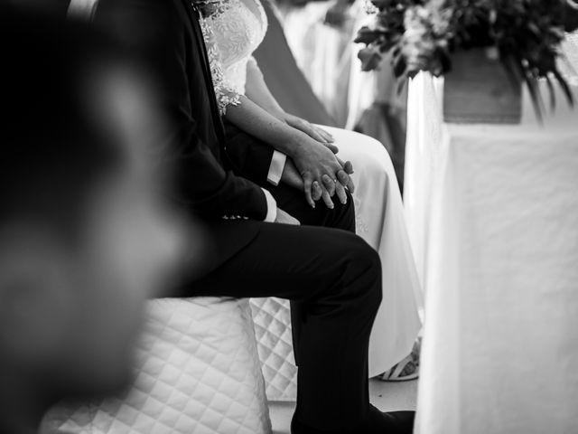 Il matrimonio di Fabrizio e Francesca a Capriolo, Brescia 54
