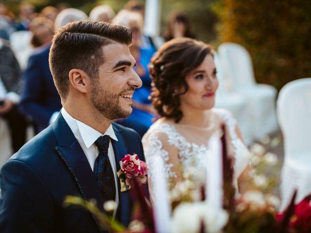 Il matrimonio di Fabrizio e Francesca a Capriolo, Brescia 57
