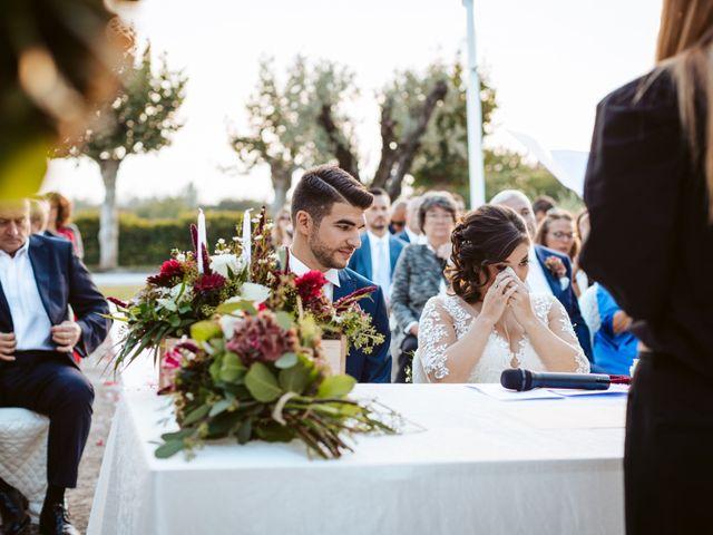 Il matrimonio di Fabrizio e Francesca a Capriolo, Brescia 59