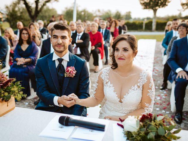 Il matrimonio di Fabrizio e Francesca a Capriolo, Brescia 61