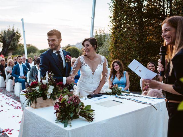 Il matrimonio di Fabrizio e Francesca a Capriolo, Brescia 62