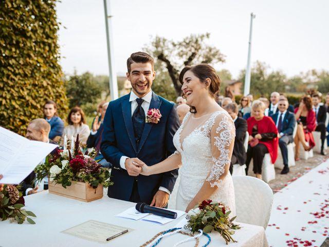 Il matrimonio di Fabrizio e Francesca a Capriolo, Brescia 63