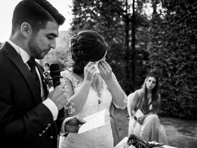 Il matrimonio di Fabrizio e Francesca a Capriolo, Brescia 66