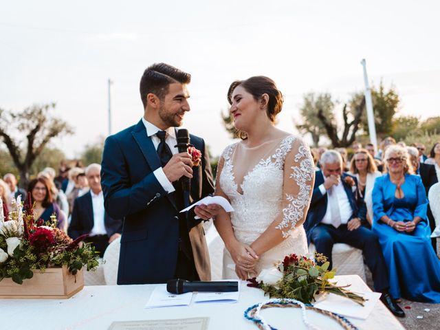 Il matrimonio di Fabrizio e Francesca a Capriolo, Brescia 67