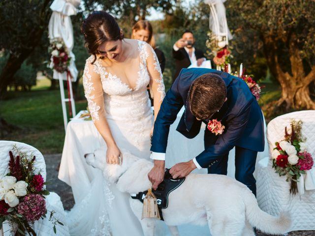 Il matrimonio di Fabrizio e Francesca a Capriolo, Brescia 70