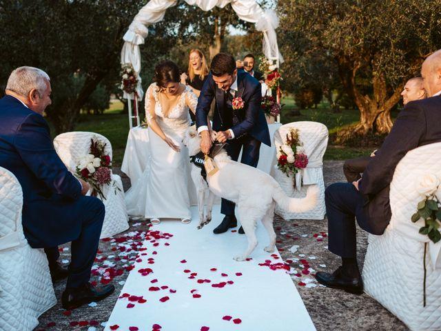 Il matrimonio di Fabrizio e Francesca a Capriolo, Brescia 71