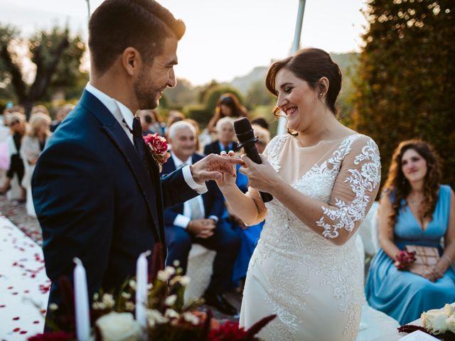 Il matrimonio di Fabrizio e Francesca a Capriolo, Brescia 72
