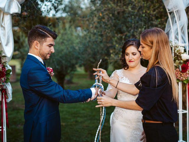 Il matrimonio di Fabrizio e Francesca a Capriolo, Brescia 74