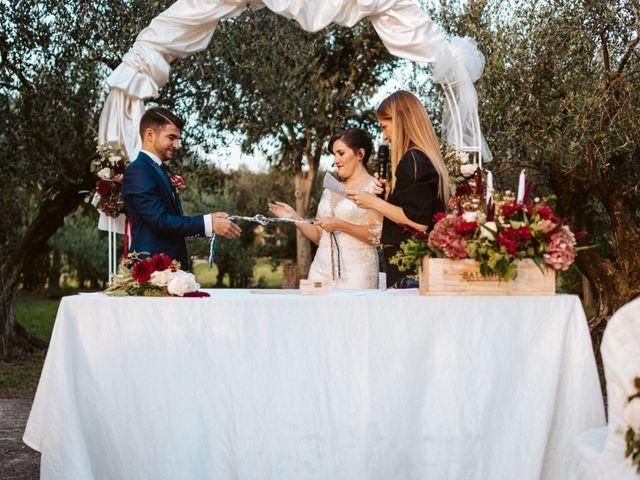 Il matrimonio di Fabrizio e Francesca a Capriolo, Brescia 75