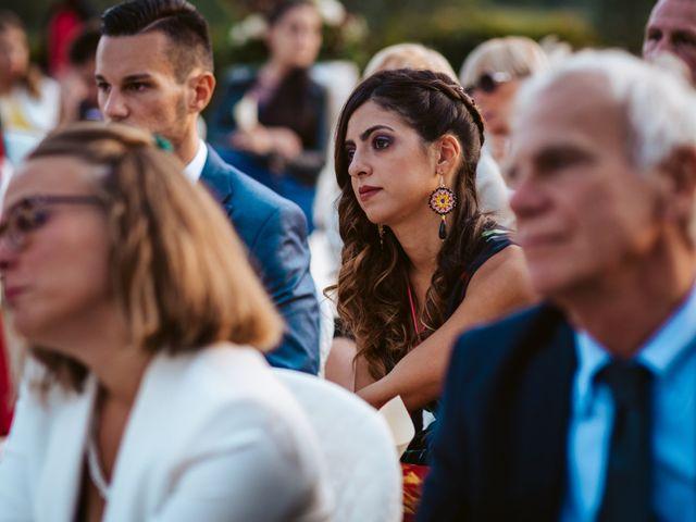 Il matrimonio di Fabrizio e Francesca a Capriolo, Brescia 77