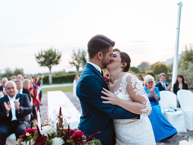 Il matrimonio di Fabrizio e Francesca a Capriolo, Brescia 80