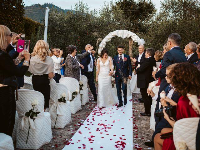 Il matrimonio di Fabrizio e Francesca a Capriolo, Brescia 81