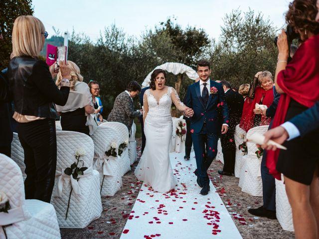 Il matrimonio di Fabrizio e Francesca a Capriolo, Brescia 82