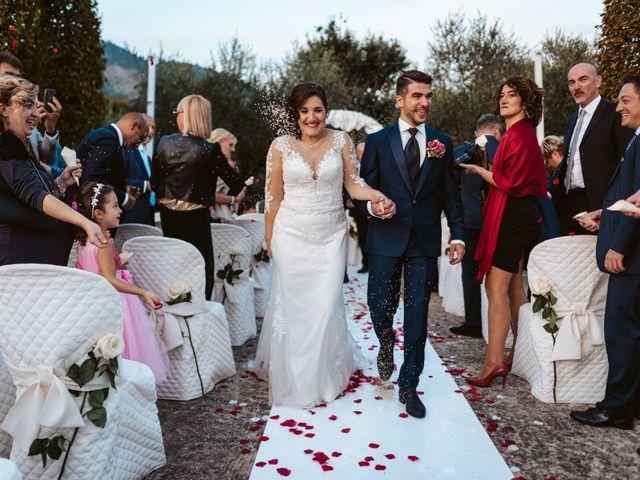 Il matrimonio di Fabrizio e Francesca a Capriolo, Brescia 83