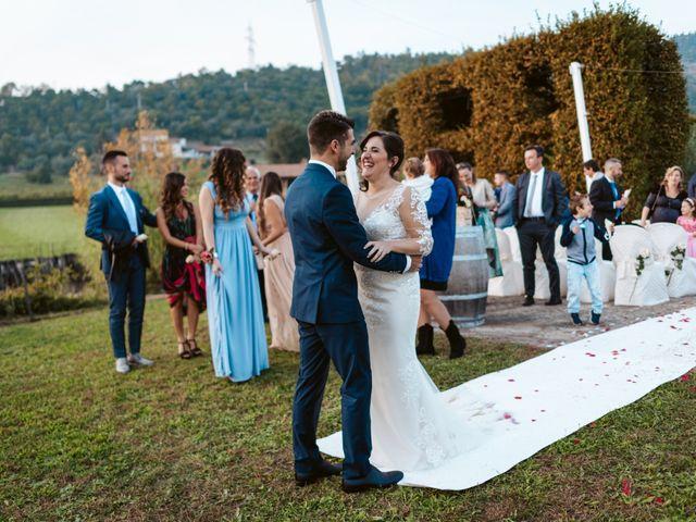 Il matrimonio di Fabrizio e Francesca a Capriolo, Brescia 84