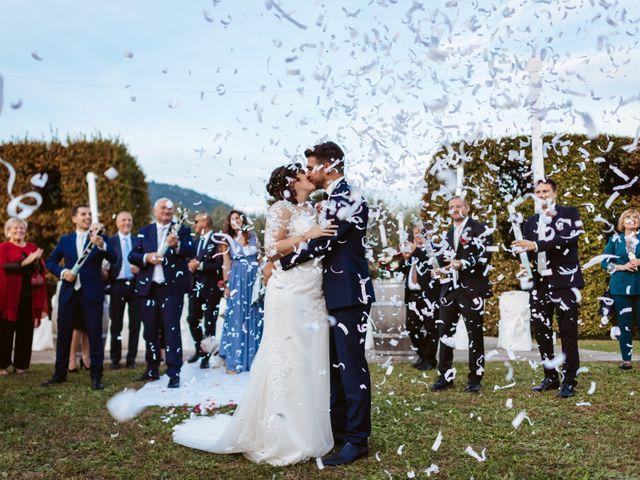 Il matrimonio di Fabrizio e Francesca a Capriolo, Brescia 88