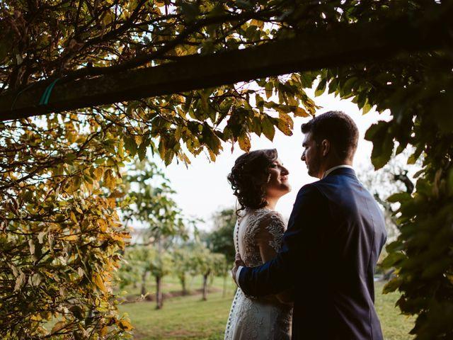 Il matrimonio di Fabrizio e Francesca a Capriolo, Brescia 1