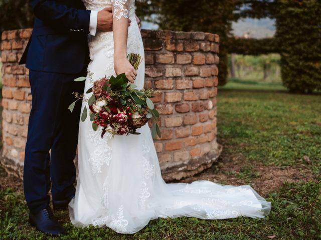 Il matrimonio di Fabrizio e Francesca a Capriolo, Brescia 92