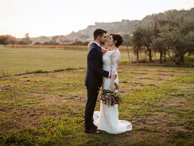 Il matrimonio di Fabrizio e Francesca a Capriolo, Brescia 96