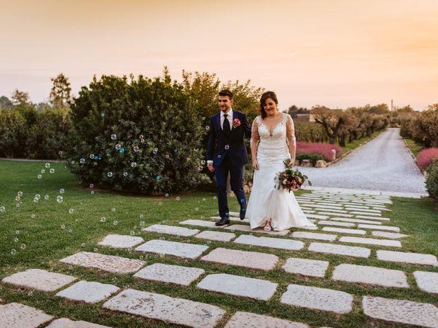 Il matrimonio di Fabrizio e Francesca a Capriolo, Brescia 101