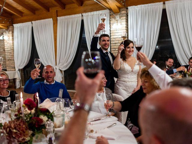 Il matrimonio di Fabrizio e Francesca a Capriolo, Brescia 110