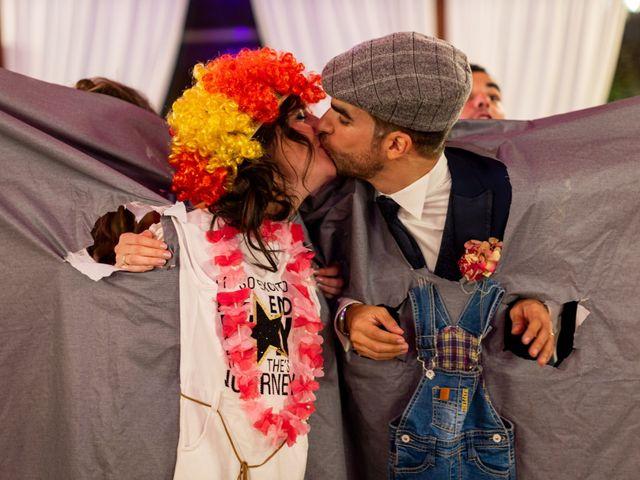 Il matrimonio di Fabrizio e Francesca a Capriolo, Brescia 115