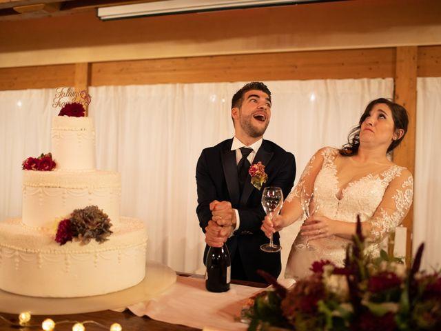 Il matrimonio di Fabrizio e Francesca a Capriolo, Brescia 117