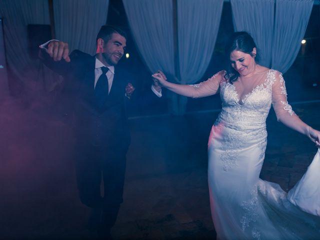 Il matrimonio di Fabrizio e Francesca a Capriolo, Brescia 119
