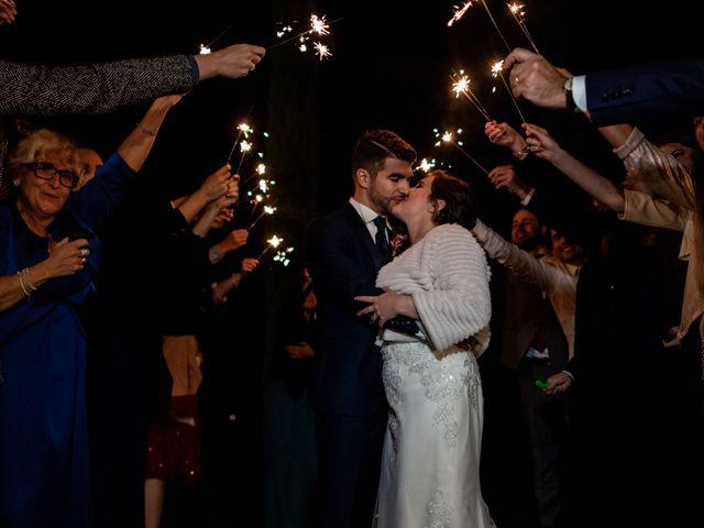 Il matrimonio di Fabrizio e Francesca a Capriolo, Brescia 122