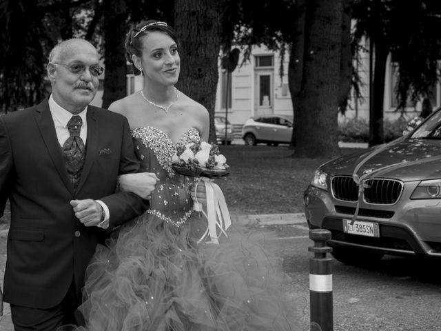 Il matrimonio di Matteo e Nunzia a Treviglio, Bergamo 19