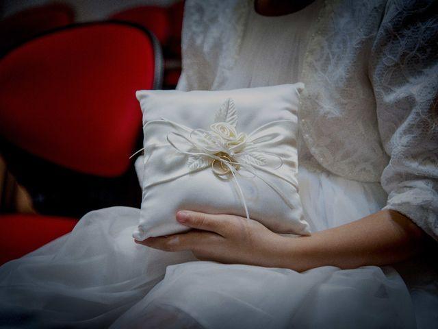 Il matrimonio di Matteo e Nunzia a Treviglio, Bergamo 21