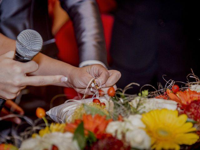 Il matrimonio di Matteo e Nunzia a Treviglio, Bergamo 31