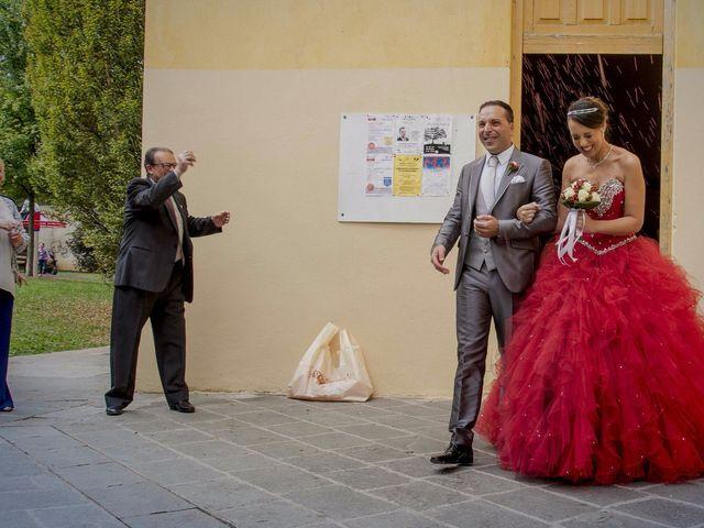 Il matrimonio di Matteo e Nunzia a Treviglio, Bergamo 40