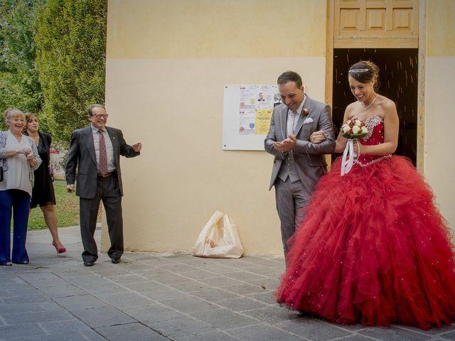 Il matrimonio di Matteo e Nunzia a Treviglio, Bergamo 41