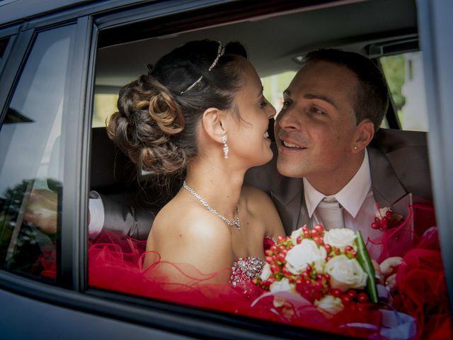 Il matrimonio di Matteo e Nunzia a Treviglio, Bergamo 58