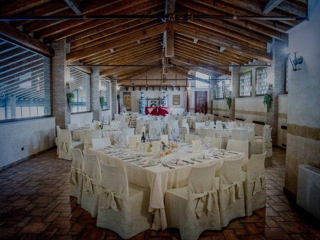 Il matrimonio di Matteo e Nunzia a Treviglio, Bergamo 68