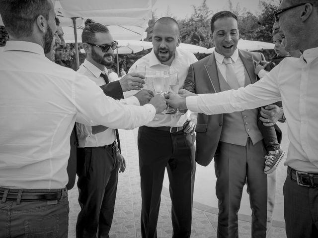 Il matrimonio di Matteo e Nunzia a Treviglio, Bergamo 74