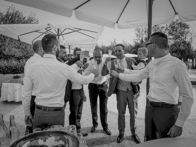 Il matrimonio di Matteo e Nunzia a Treviglio, Bergamo 75