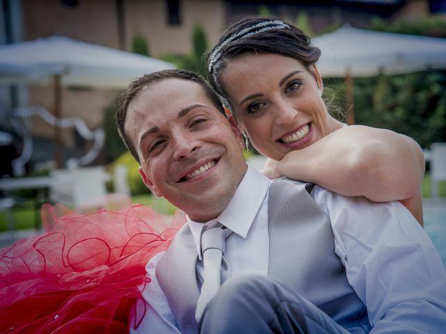 Il matrimonio di Matteo e Nunzia a Treviglio, Bergamo 90