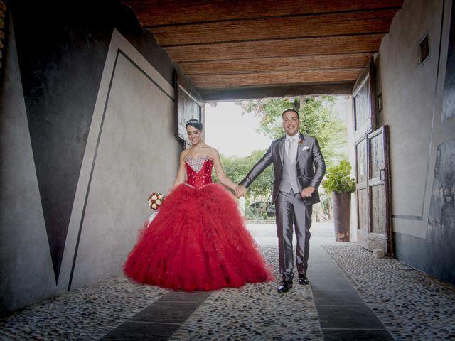 Il matrimonio di Matteo e Nunzia a Treviglio, Bergamo 101