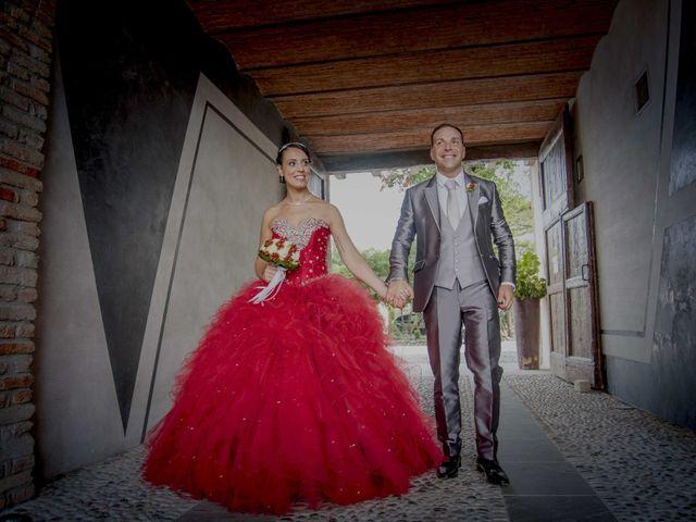 Il matrimonio di Matteo e Nunzia a Treviglio, Bergamo 102