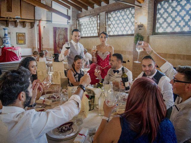 Il matrimonio di Matteo e Nunzia a Treviglio, Bergamo 104