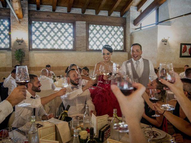 Il matrimonio di Matteo e Nunzia a Treviglio, Bergamo 107