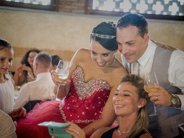 Il matrimonio di Matteo e Nunzia a Treviglio, Bergamo 109
