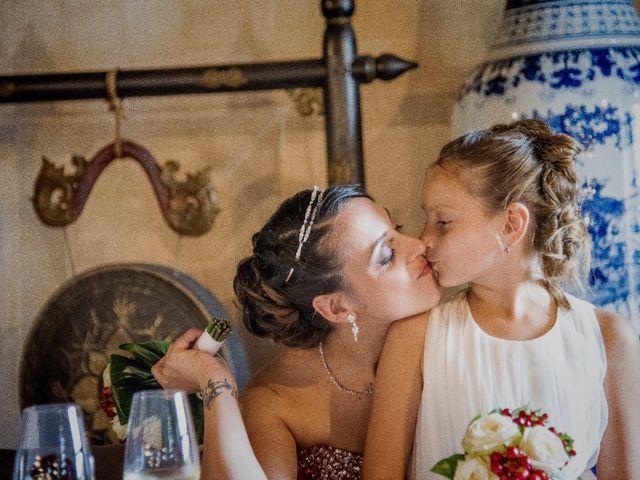 Il matrimonio di Matteo e Nunzia a Treviglio, Bergamo 112