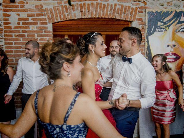 Il matrimonio di Matteo e Nunzia a Treviglio, Bergamo 120