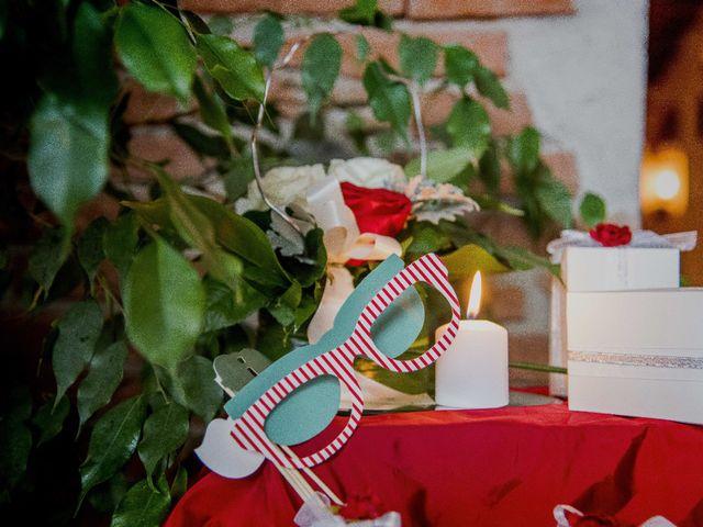 Il matrimonio di Matteo e Nunzia a Treviglio, Bergamo 131