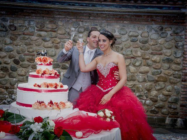 Il matrimonio di Matteo e Nunzia a Treviglio, Bergamo 142