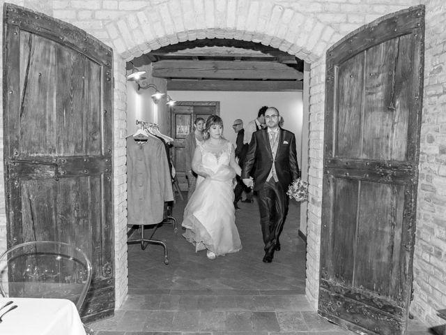 Il matrimonio di Marco e Mika a Gorgonzola, Milano 26