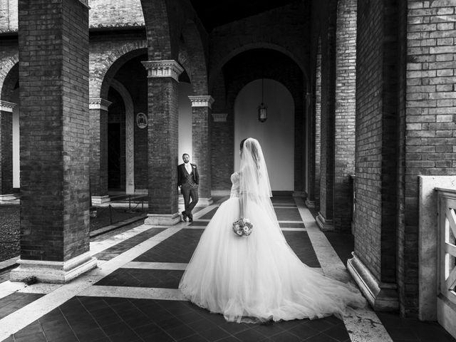 Il matrimonio di Simone e Francesca a Roma, Roma 20